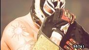 #shakedown mysterio ;