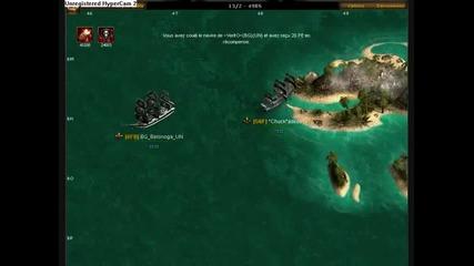 Seafight global europe 2