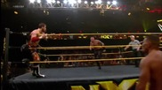 Tyson Kidd & Sami Zayn vs. The Ascension: Wwe Nxt, June 19, 2014