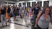 Руските туристи се завърнаха в Турция