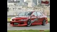 Massari - Inta Hayati +BG SUBS