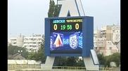 Левски 1 - 0 Черноморец