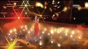 Alma Merklin - Poletna noc (x Factor Slovenija 2012)