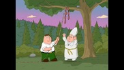 Family Guy - The Pope - you gotta the hot - a links
