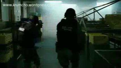 Red / Бсп - Бесни Страшни Пенсии Trailer (2010) + Bg Subs