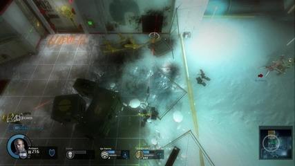 Alien Swarm my gameplay