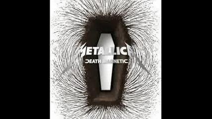 05. Metallica - All Nightmare Long (превод)