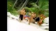 """Джерико е """"сам"""" на изоставен остров"""