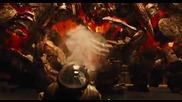 Hellboy 2 The Golden Army / Хелбой 2 (2008) Bg Audio