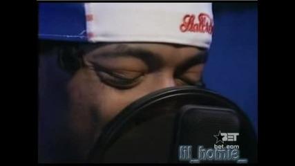 Rap City Freestyle - Mobb Deep *HQ*