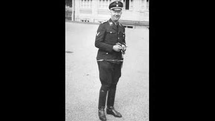 Живота На Хайнрих Химлер