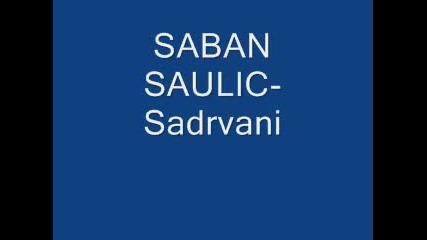 Sadrvani