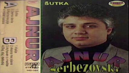 Ajnur Serbezovski - _ - Dema devla (1992)