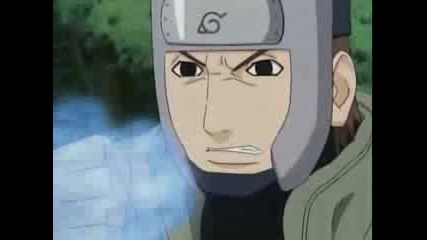 Naruto Shippuuden 43 Част 2