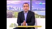Здравей България-професор Мермерски