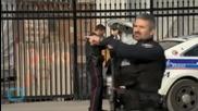 New Footage Released of Canada Parliament Gunman