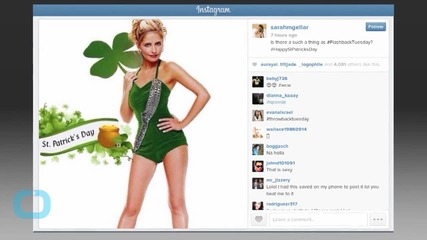 Neil Patrick Harris, Katie Holmes, James Franco and More Stars Celebrate St. Patrick's Day!