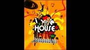 House Boulevard & Samara - Set Me Free