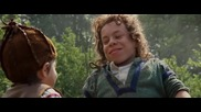 1/7 * Уилоу * Бг Аудио - фентъзи приключение (1988) Willow [ H D ]