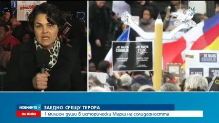 Румяна Угърчинска: Беше нечуван ден за демокрацията