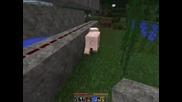 Kak da si napravim mo6ten canon v minecraft by bozuki