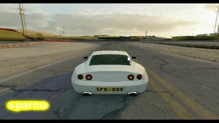~ Live For Speed ~ S.k.blind.26 Drift