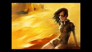 Sandrino Beesley - Desert Rose(gai Barone Blasphemous Remix)