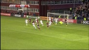 Латвия - Чехия 1:2