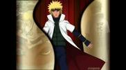 Naruto - Участници
