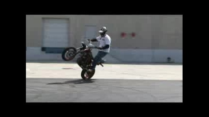 Supermoto Stunts 6 - Ryan Moore