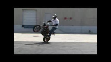 Supermoto Stunts 6 - Ryan Moore