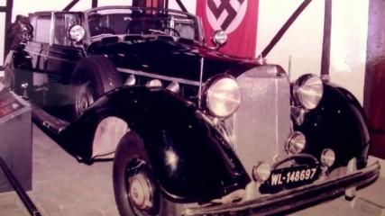 Мистерията на изчезналия Мерцедес на Хитлер