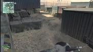 Angriest Modern Warfare 3 Player Ever [ H D ]