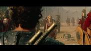 Гневът на титаните 2012 Hd Official трейлър 01