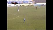 Славия - Левски - Второ полувреме