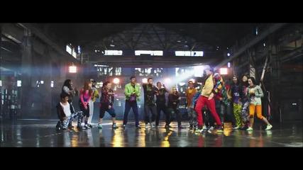 Превод! Н О В О! Bella and Zendaya - Watch Me / From Shake It Up / H D Високо Качество Disney Stars
