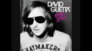 David Guetta - Toyfriend (featuring Wynter Gordon)