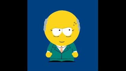Как Биха Изглеждали Simpsons В South Park2