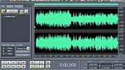 Записване звук от аудио касета