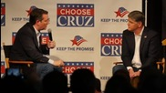 USA: Cruz calls for 'overwhelming force' when 'military force is necessary'