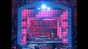 Britney Spears - Gimme more VMA Las Vegas 2007