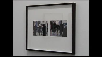 Показаха снимки от любителски късометражен филм с Мерилин Монро