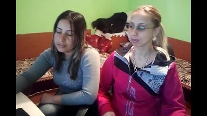 Eminka ve Murvet-benim dunyam Duet