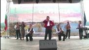 Събор община Сърница 2015 - Ii-ра част