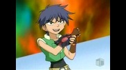 Bakugan Episode 5 Part 2