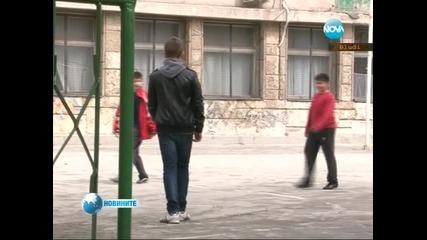 Зверски пребиха ученичка в у-ще във Варна