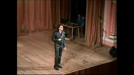 Деян Неделчев - Бяло - на живо - 2005