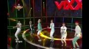 Vixx - G.r.8.u Show Champion 20130828