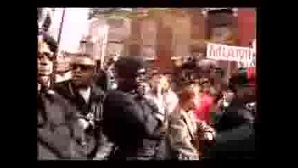 Протести на Цветнокожи