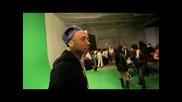 Behind The Scenes Shoot For Lil Wayne, Tyga & Nicki Minag Roger That